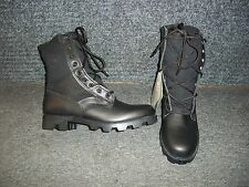 "ROTHCO 8"" Tall Panama Sole G.I. Type Jungle Boots,army bdu Combat SIZES 1 TO 15"