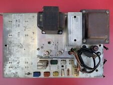 SEEBURG 45 RPM JUKEBOX DIGITAL CONTROL CENTER TYPE DCC1 CODE C