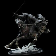 Ringwraith At the Ford Artist Proof Weta New Lord Of The Rings No Sideshow
