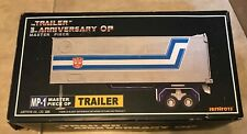 Transformers 20th Anniversary Optimus Prime Trailer MP-1 Master Piece JustiToys