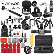Vamson for Gopro Accessories Set for go pro hero 9 8 7 6 5 4