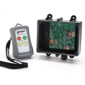 LODAR 92100-8 Wireless Winch Remote Control,2 Function