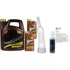 7L PEMCO Frostschutz ANTIFREEZE 911 Konzentrat Kühlflüssigkeiten blau Schlauch