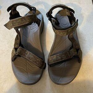 Teva TERRA FI LITE  men's Hiking sandals size 13