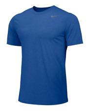 Men's Nike Size Small Dri-Fit Legend 2.0 Training T-Shirt 727982-493 Nwt