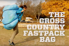XC FastPack Bag for Paragliding, Paramotoring and Tandem Pilots - Stuff Sack