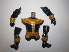 Marvel Legends 6 inch scale figure Thanos BAF complete Unassembled