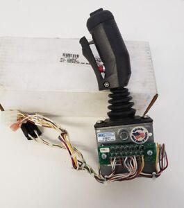 OEM Joystick Controller Rebuilt MS6M11937 (123995R)