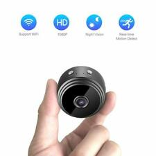 A-TION Wireless HD 1080P Indoor Home Small Cam Security Cameras Night Vision UK