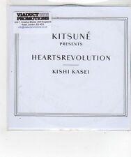 (FL690) Heartsrevolution, Kishi Kasei - 2014 DJ CD