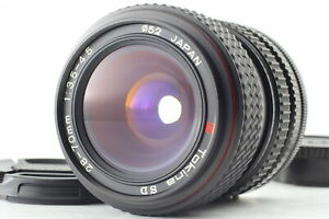 [MINT] Tokina SD 28-70mm F3.5-4.5 Lens FD Mount  From JAPAN