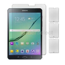 3X Ultra Clear HD LCD Screen Protector for Android Samsung Galaxy Tab S2 8.0""