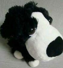 Peluche cane amici della fattoria pupazzo animali big headz dog plush soft toys