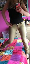 Miss Sixty Trousers Size:27 L:33 New