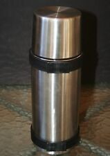 NWOT Stainless Steel Thermos Coffee Mug Unbranded