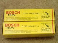 AutoExtra//Bosch 0250001016 Diesel Glow Plug