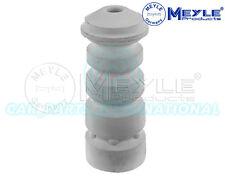 Meyle Rear Suspension Bump Stop Rubber Buffer 100 512 0001