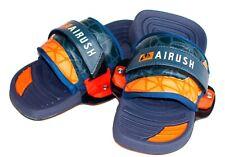 Airush Kiteboard Foot Straps Bindings