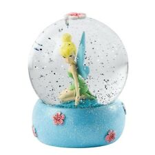 Disney Sweet And Sassy Tinker Bell  Waterball  Globe Figurine Ornament A26966