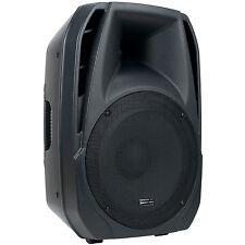"American Audio ELS15 BT 15"" 2-Way Powered Bluetooth / USB /"