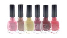 Artmatic Finger Nail Polish Color Set (99003 6-Piece)
