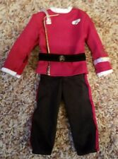 1:6 Star Trek Original Movie Captain Kirk Uniform