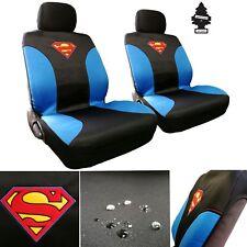 New DC Comic Batman Sideless Neoprene Waterproof Car Seat Cover For Ford