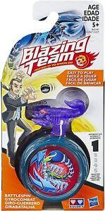 Blazing Team Battlespin Yo Kwon Do. SCORPION Yo-Yo. Hasbro New Ages 5+