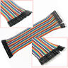 HOT 20cm 1X 40pcs Male to Female Dupont Wire Jumper Cable for Arduino Breadboard