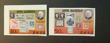 Korea 1980 Rowland Hill MiNr1973-1974B **/MNH/Postfrisch
