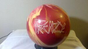 Morich Frenzy   #15