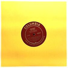 """40 pack of 78rpm Record Sleeves Golden Brown Paper 10"""" Victrola Shellac 78 rpm"""