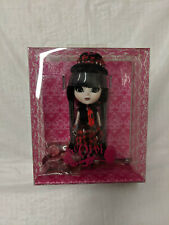 LITTLE PULLIP JUN PLANNING MINI DOLL GROOVE INC NEW - VIVI LP-408 (DAMAGED BOX)