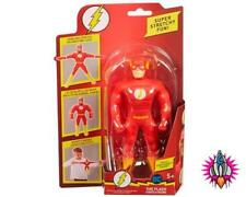 "Stretch Armstrong 7"" Mini Justice League Figure One Supplied You Choose Flash"
