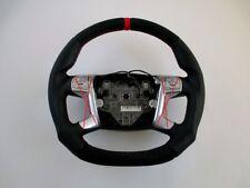 FORD Mondeo IV mk4 2007-14 Daumen Abgeflacht Lenkrad Wheel Volant