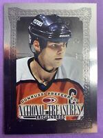 1997-98 Donruss Preferred National Treasures Silver #180 Eric Lindros Flyers