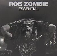 Rob Zombie - Essential: Rob Zombie (NEW CD)