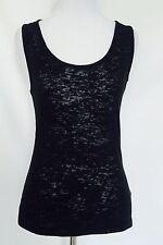 AllSaints spitalfields Black Vest Tee. NWT Retails $65 Price $29 All Saints 4