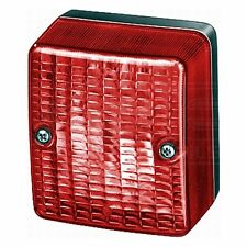 Rear Fog Light: Rear Fog Lamp | HELLA 2NE 996 012-021