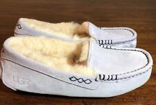 UGG AUSTRALIA ANSLEY 3312 ICELANDIC WOMAN SLIPPERS SZ 5 AUTHENTIC NEW HOT COLOR