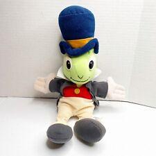 Jiminy Cricket Pinocchio Plush Hand Puppet - Walt Disney