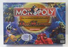 Parker-Monopoly Duel Masters Collectionneurs Édition-Complet