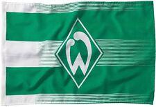 Werder Bremen  Hissfahne / Fahne / Flagge      150x100  (2 Ösen)
