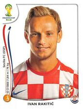 Stickers Panini Cup of / The World Brazil 2014 - N° 63