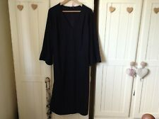 Lovely NWT Ladies Black Dress Size 26