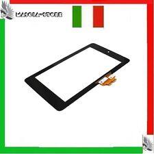 TOUCHSCREEN + VETRO Per ASUS GOOGLE NEXUS 7 Touch screen Ricambio per Display