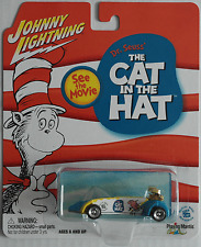 """Johnny Lightning – Wasp """"The Cat in the Hat"""" Nuovo/Scatola Originale"""