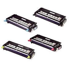 Dell 3130cn 3130 Toner Cartridge Set 330-1198 HY