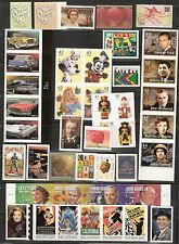 2008 US Commemorative Stamp Year Set Mint NH