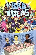 Bad Ideas #1 and #2 SET Jim Mahfood Image